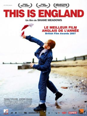 sortie dvd  This Is England