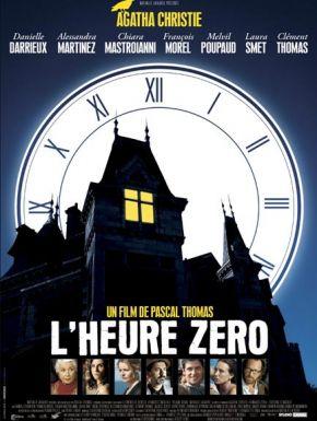 Sortie DVD L'Heure Zéro
