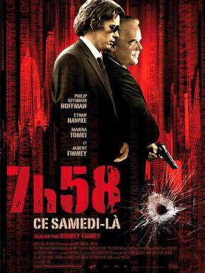 Sortie DVD 7h58 ce samedi là