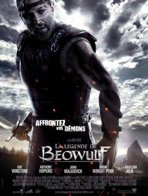 Sortie DVD La Légende De Beowulf