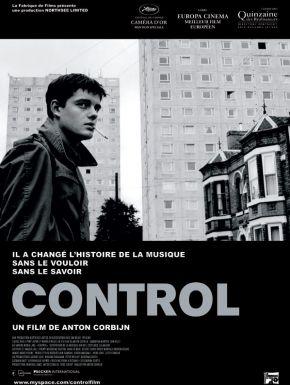 Sortie DVD Control
