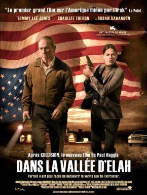 DVD Dans la vallée d'Elah