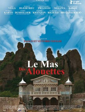 Sortie DVD Le Mas des alouettes