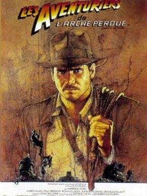 DVD Les Aventuriers De L'Arche Perdue