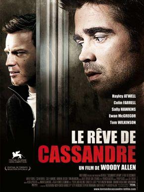 DVD Le Rêve De Cassandre