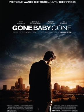 Gone Baby Gone DVD et Blu-Ray