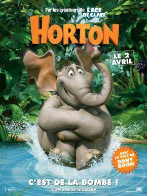 Sortie DVD Horton