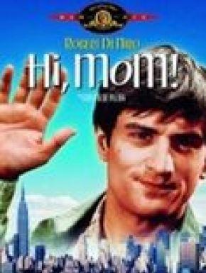 DVD Hi Mom