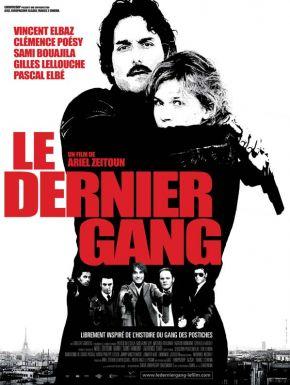Sortie DVD Le Dernier Gang