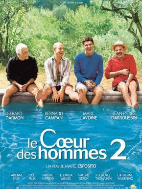 sortie dvd  Le Coeur des Hommes 2