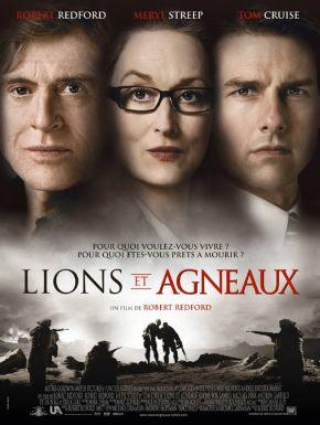 DVD Lions et Agneaux