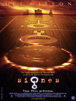 DVD Signes
