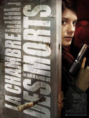DVD La Chambre des morts