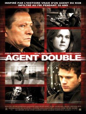 DVD Agent double
