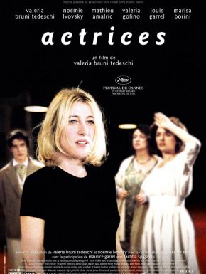 sortie dvd	  Actrices