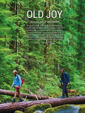 Old Joy DVD et Blu-Ray