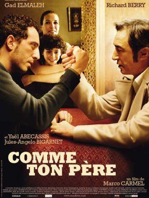DVD Comme ton père
