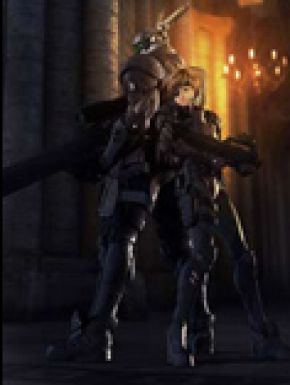 Appleseed ExMachina DVD et Blu-Ray