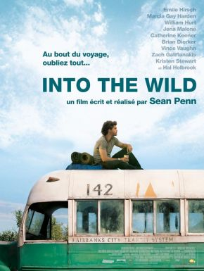 DVD Into the Wild