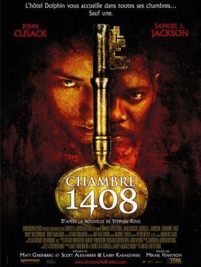 DVD Chambre 1408