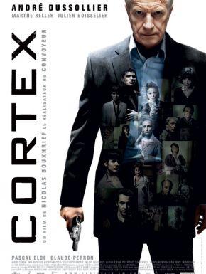 sortie dvd  Cortex