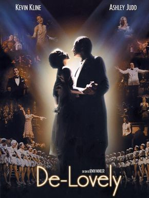 Sortie DVD De-Lovely