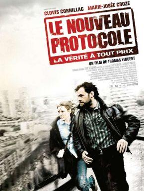 Sortie DVD Le Nouveau Protocole