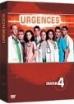 DVD Urgences Saison 4