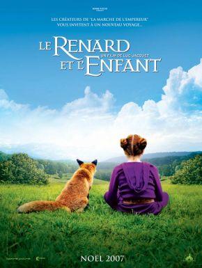Le Renard et l enfant DVD et Blu-Ray