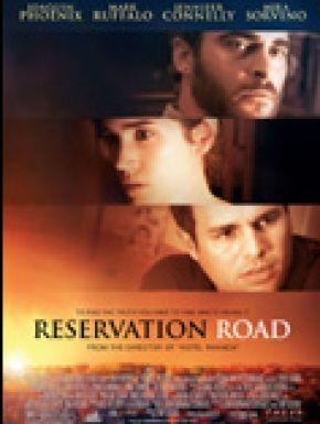 DVD Reservation Road