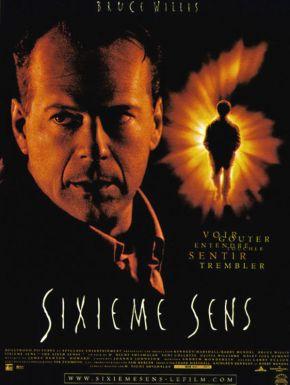Sortie DVD Sixième sens