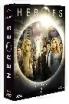 sortie dvd  Heroes Saison 2