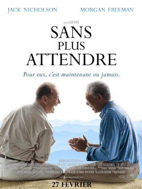 Jaquette dvd Sans Plus Attendre