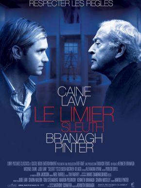 Sortie DVD Le Limier