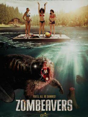 Sortie DVD Zombeavers