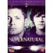 Supernatural saison 2 en DVD et Blu-Ray