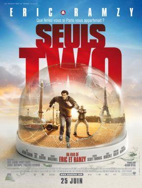 sortie dvd  Seuls two