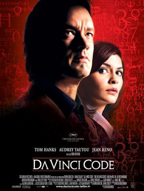 DVD Le Code Da Vinci