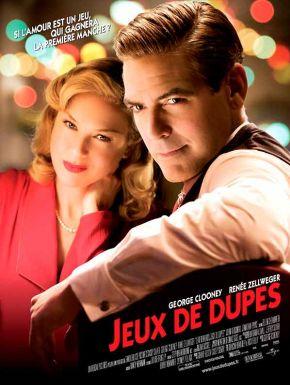 DVD Jeux De Dupes