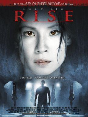 Sortie DVD Rise