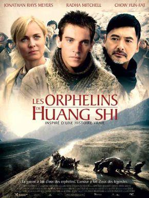 DVD Les Orphelins de Huang Shui