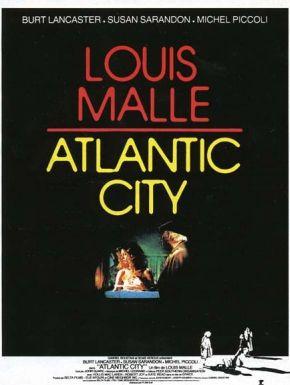 Sortie DVD Atlantic City