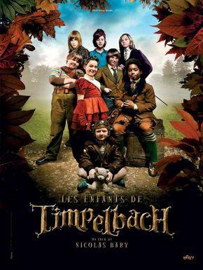 Les Enfants De Timpelbach DVD et Blu-Ray