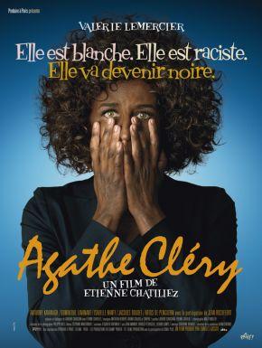 Jaquette dvd Agathe Cléry