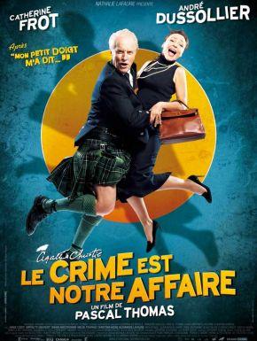 sortie dvd  Le Crime Est Notre Affaire