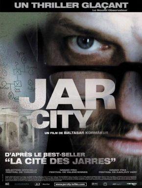 Jar City DVD et Blu-Ray