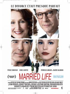 sortie dvd  Married Life