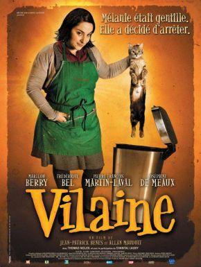 Sortie DVD Vilaine