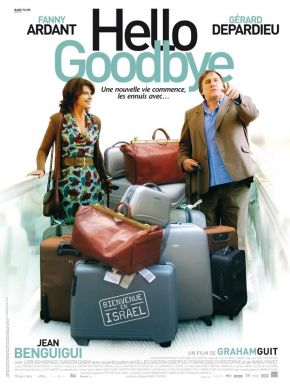 Sortie DVD Hello Goodbye