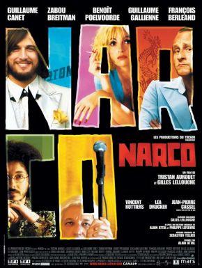 sortie dvd  Narco